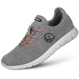 Giesswein Merino Wool Runners Men schiefer